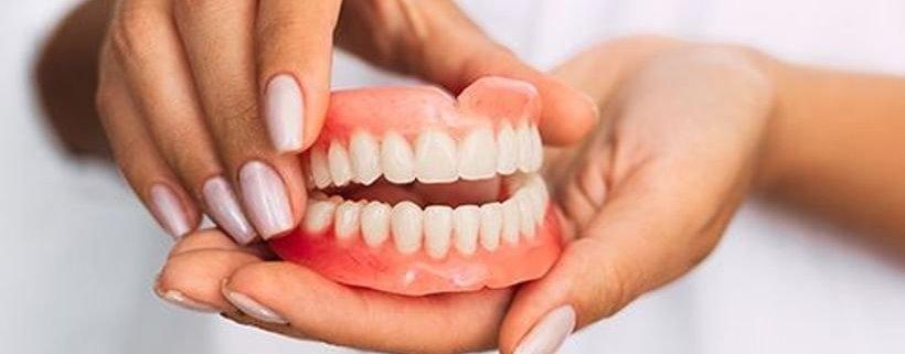 dentures in Upper Darby, PA